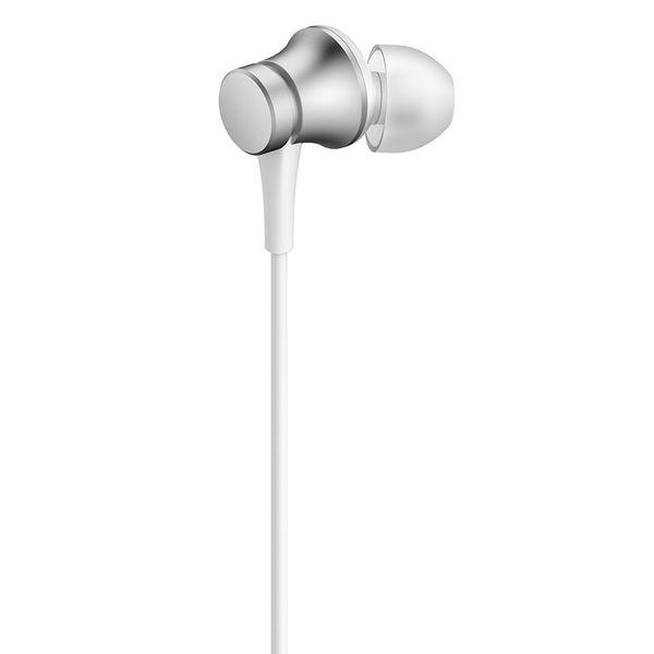 Xiaomi Mi In Ear Basic Silver