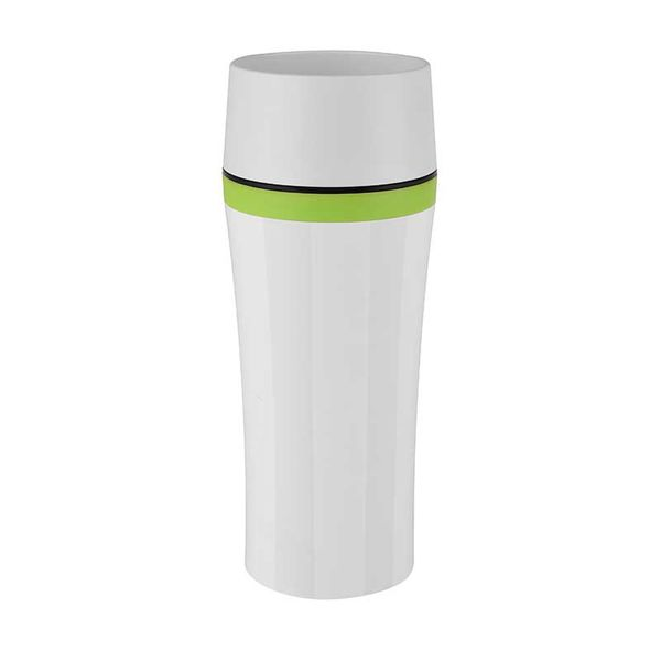 Tefal Travel Mug Fun 0.36L White Κούπα Ταξιδίου