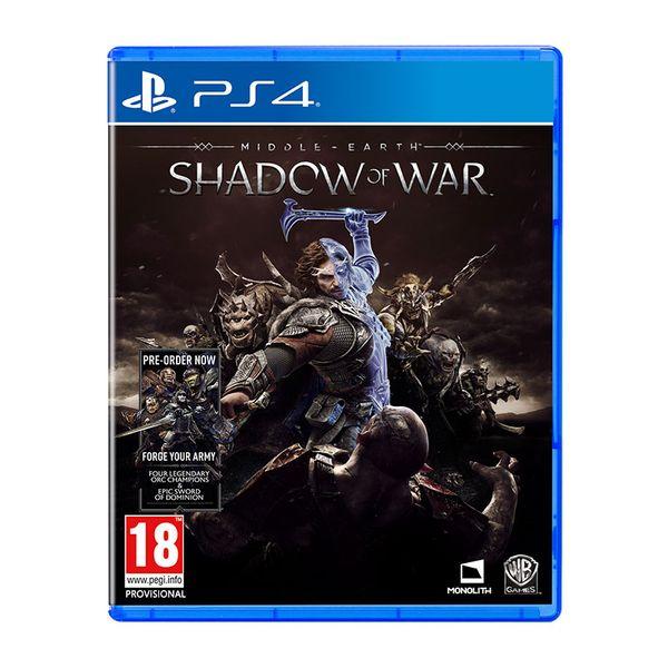 Warner Middle Earth: Shadow of War