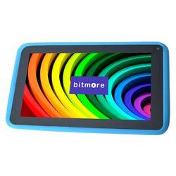 Bitmore Silicon Case 7 Blue