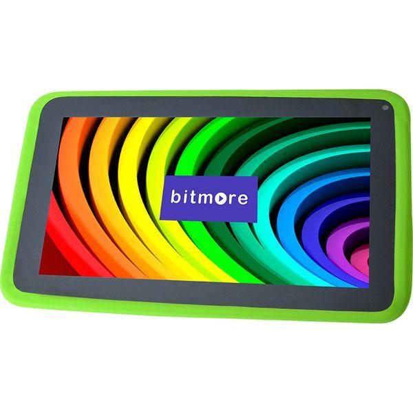 Bitmore Silicon Case 7 Green