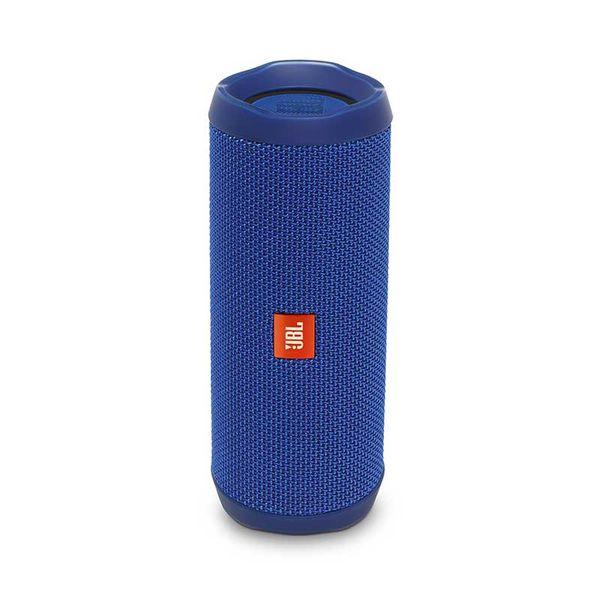 JBL Flip 4 IPX7 Waterproof Blue