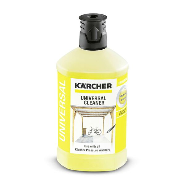 Karcher RM 555 Plug `n` Clean