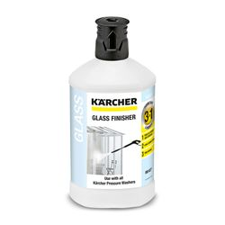 Karcher Glass Finisher 3in1