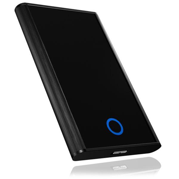 """Icy Box HDD SATA 2.5"""" to USB 3.0"""