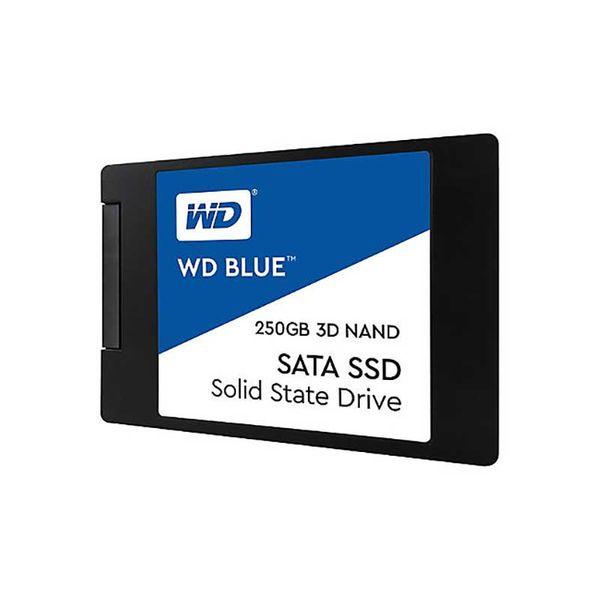 "Western Digital 250GB Blue 3D Nand Sata III 2.5"""