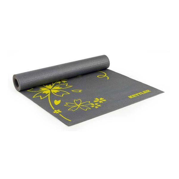 Kettler 7373-150 Στρώμα Basic Yoga 172x61x0.5cm
