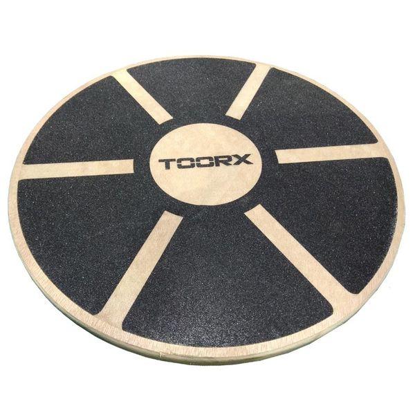 Toorx AHF-136 Ξύλινος Δίσκος Ισορροπίας