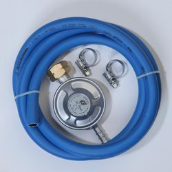 Colorato Set Ρυθμιστή Πίεσης Υγραερίου