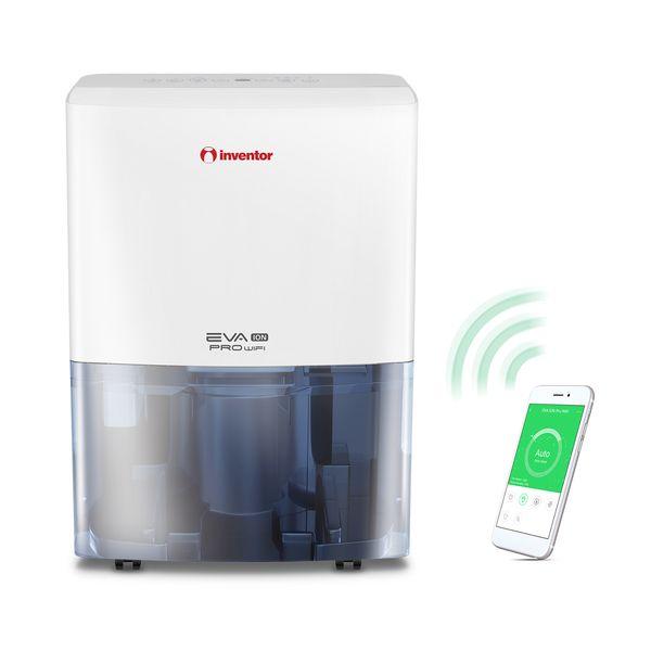 Inventor Eva Ion Pro WiFi 16L