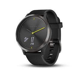Garmin Vivomove HR Black