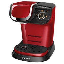 Bosch Tassimo MyWay TAS6003 Red