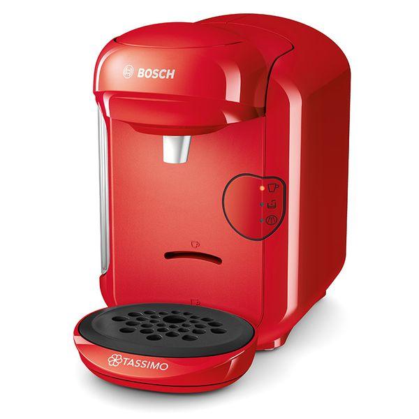 Bosch Tassimo TAS1403 Vivy2 Red