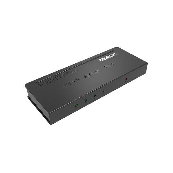 Edision 4K HDMI 1x4