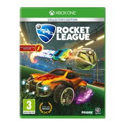 505 Games Rocket League Collector's Edition