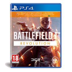 EA Battlefield 1 Revolution Edition