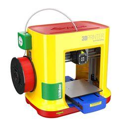 XYZprinting Da Vinci MiniMaker