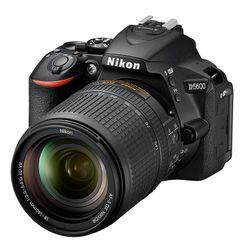 Nikon D5600 AFS DX 18-140VR