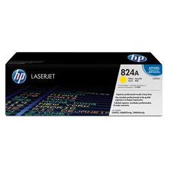 HP 824A Yellow