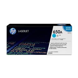 HP 650A Cyan