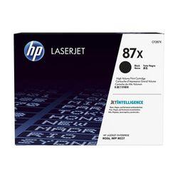 HP 87X Black