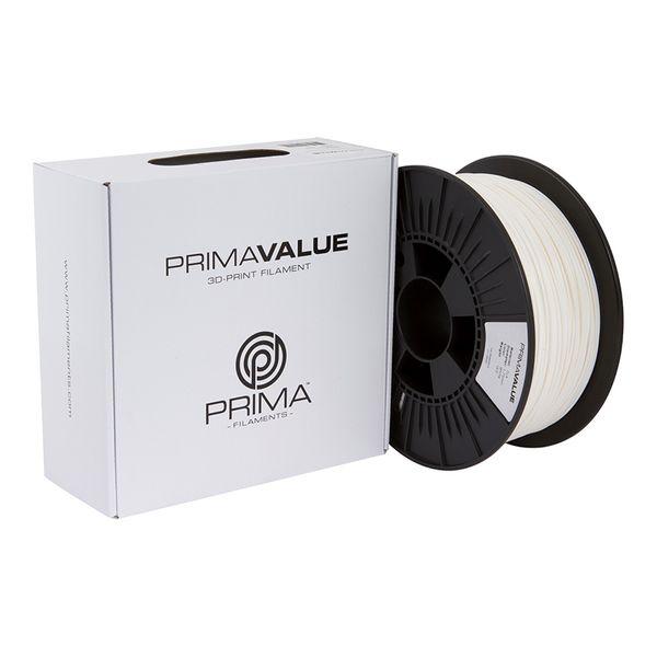 Prima PLA PrimaValue White Filament