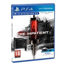 Sony The Inpatient VR