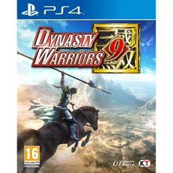 Koei Dynasty Warriors 9