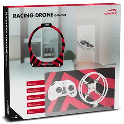Speedlink Racing Game Set White