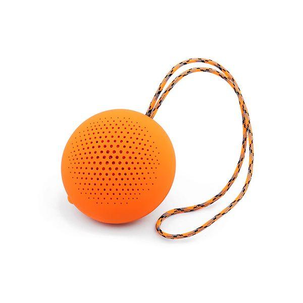 Boompods Rockpod Orange