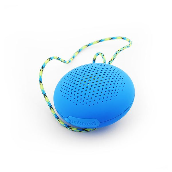 Boompods Rockpod Blue