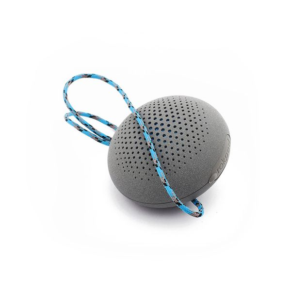 Boompods Rockpod Grey