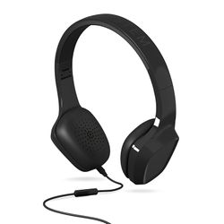 Energy Sistem Headphones 1 Mic Black
