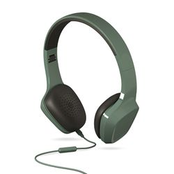 Energy Sistem Headphones 1 Mic Green