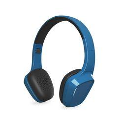 Energy Sistem Headphones 1 Bluetooth Blue