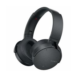 Sony MDRXB950N1B Black Wireless