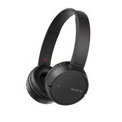 Sony WH-CH500B Black Bluetooth