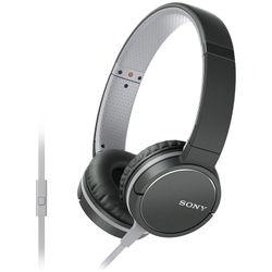 Sony MDR-ZX660APB Black