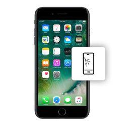 Αλλαγή Οθόνης iPhone 7 Plus Silver