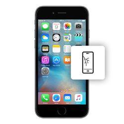 Αλλαγή Οθόνης iPhone 6 Plus Space Gray