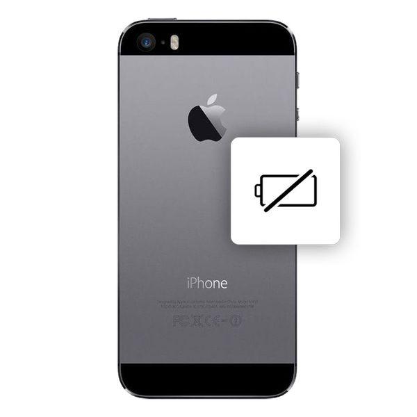 Αλλαγή Μπαταρίας iPhone 5S