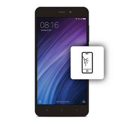 Αλλαγή Οθόνης Xiaomi Redmi 4A White
