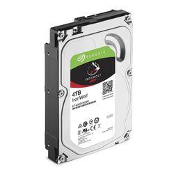 "Seagate IronWolf 4TB HDD 3.5"" NAS"
