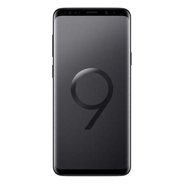 Samsung Galaxy S9+ Black