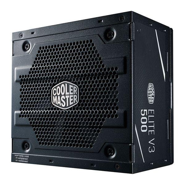 Coolermaster Elite V3 230V 500W (MPW-5001-ACABN1-EU)