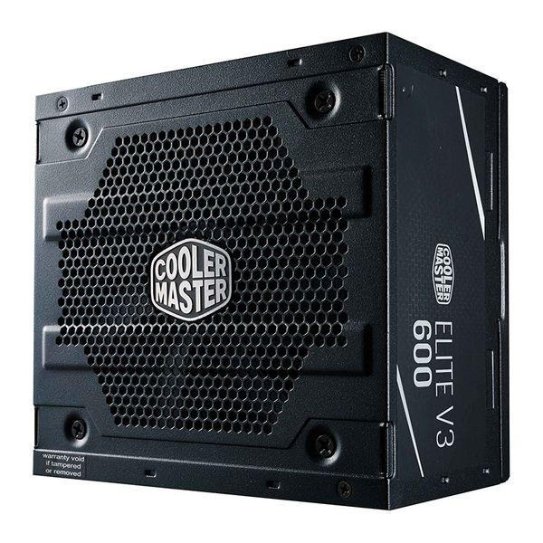 Coolermaster Elite V3 230V 600W (MPW-6001-ACABN1-EU)