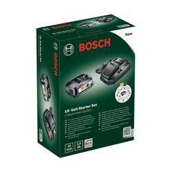 Bosch Starter Kit 18V