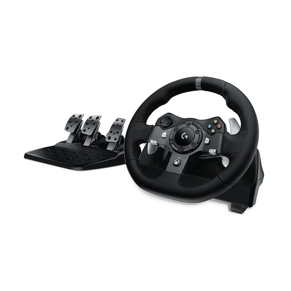 Logitech G920 Driving Force PC/Xbox One