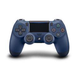 Sony Wireless Controller Dualshock 4 V2 Midnight Blue