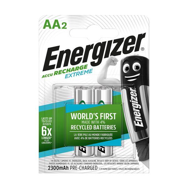 Energizer AA 2300mAh